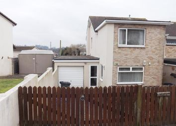 Thumbnail 3 bed semi-detached house for sale in Newton Abbot, Devon