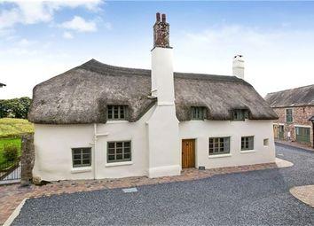 Thumbnail 5 bed property for sale in Sampsons Farm, Preston, Newton Abbot, Devon.