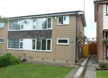Thumbnail 3 bed semi-detached house to rent in Barnowl Walk, Brierley Hill