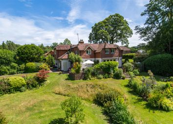 Thumbnail 5 bed detached house for sale in Knowle Lane, Halland, Lewes