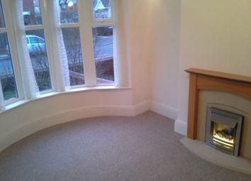 Thumbnail 4 bed semi-detached house to rent in Warbreck Drive, Blackpool