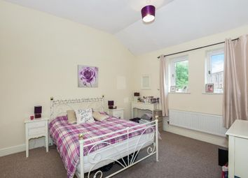 Thumbnail 2 bed maisonette for sale in St James, Hereford