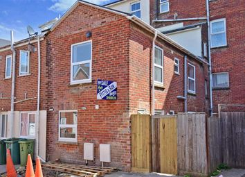 Thumbnail 2 bed terraced house for sale in Sibden Road, Victoria Avenue, Shanklin, Isle Of Wight