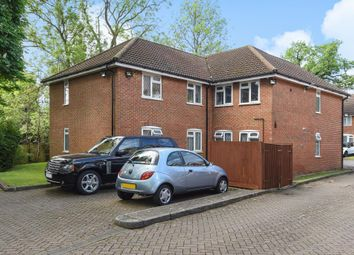 Thumbnail 2 bed flat for sale in Whisperwood Close, Harrow