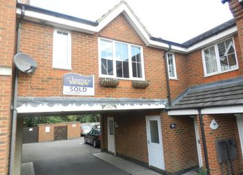 Thumbnail 1 bed flat to rent in Timken Way, Daventry