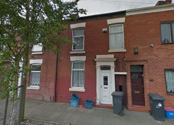 3 bed terraced house to rent in Bootle Street, Preston PR1