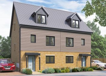 """4 bed semi-detached house for sale in """"The Weybridge"""" at Highfield Lane, Rotherham S60"""