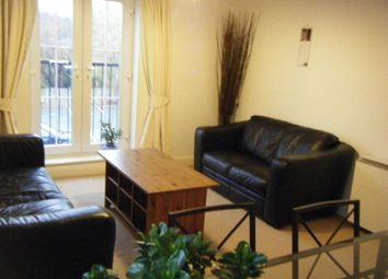 Thumbnail 2 bedroom flat to rent in Langworthy Road, Salford