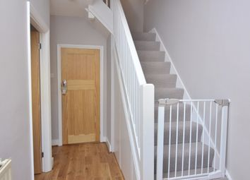 Thumbnail 2 bed town house for sale in 2 Smallbridge Close, Barnsley