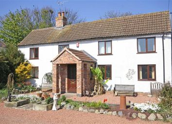 Thumbnail 4 bed detached house for sale in Main Street, North Leverton, Nottinghamshire