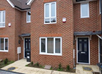 Thumbnail 2 bed property to rent in Dairy Court, Burgess Hill