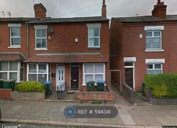 Thumbnail Room to rent in Westwood Road, Coventry