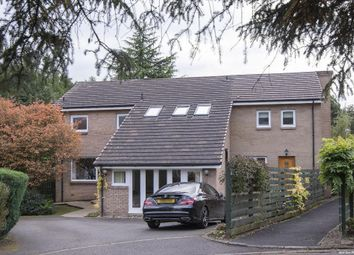 Thumbnail 4 bed detached house for sale in Welsh Gardens, Stirling, Stirling, Scotland