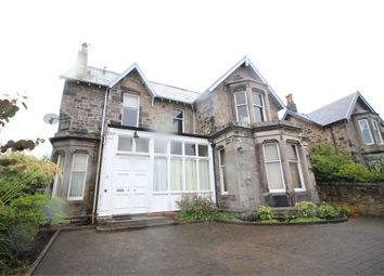 Thumbnail 3 bed flat for sale in West Albert Road, Kirkcaldy, Fife