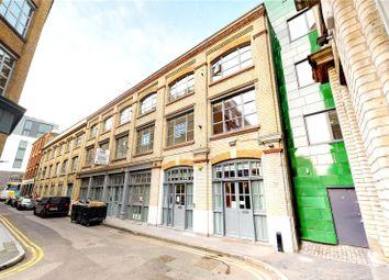 3 bed flat to rent in Underwood Street, London N1