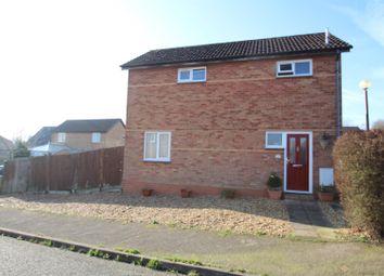 Thumbnail 3 bedroom semi-detached house for sale in Chaplin Grove, Crownhill, Milton Keynes