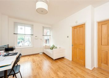 Thumbnail 1 bed property to rent in East Tenter Street, Aldgate, London