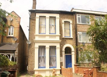 Thumbnail 1 bed flat to rent in Hainault Road, Leytonstone, London