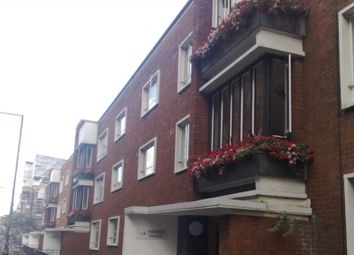 Thumbnail 2 bed flat for sale in St Vincent Court, Seymour Place, London