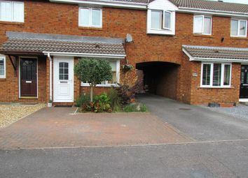 Thumbnail 3 bed terraced house for sale in Yarrow Way, Locks Heath, Southampton