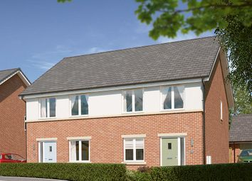 "Thumbnail 3 bedroom semi-detached house for sale in ""The Kilmington"" at High Gill Road, Nunthorpe, Middlesbrough"