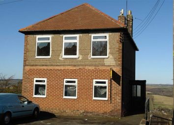 Thumbnail 3 bed detached house for sale in West Road, Prudhoe