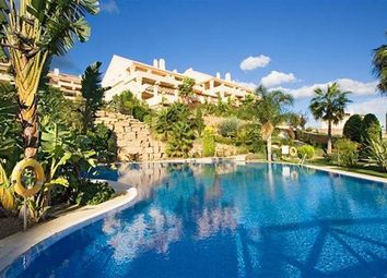 Thumbnail 3 bed penthouse for sale in Nueva Andalucia, Malaga, Spain