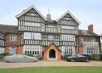 Thumbnail 2 bed flat for sale in Court Road, Orpington, Kent