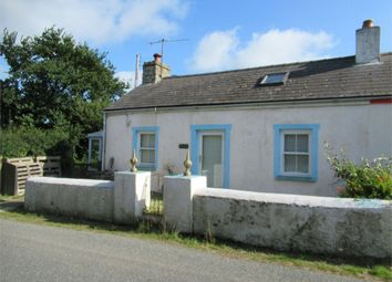Thumbnail 1 bed semi-detached bungalow for sale in Ty Carreg, 2 Bengal Cottages, Letterston, Haverfordwest, Pembs
