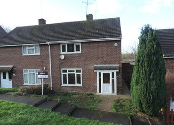 Thumbnail 4 bedroom semi-detached house to rent in Imber Road, Winchester
