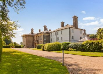 Thumbnail 2 bed flat for sale in The Mansion House Lees Court, Sheldwich Lees, Faversham