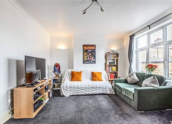 Thumbnail 3 bed flat for sale in Wightman Road, London