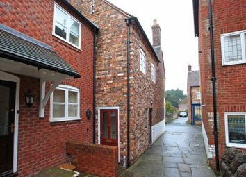 Thumbnail 2 bed flat to rent in Priory Court, Much Wenlock