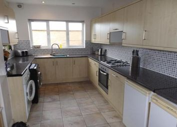 Thumbnail 2 bedroom terraced house to rent in Henry Street, Crewe