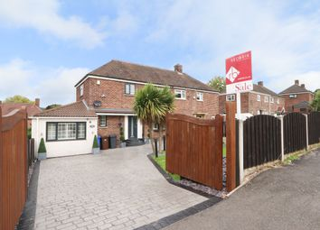 Thumbnail 2 bed semi-detached house for sale in Yew Lane, Ecclesfield, Sheffield