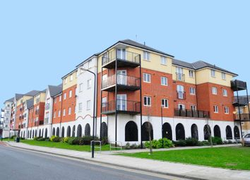 Thumbnail 1 bedroom flat for sale in Pettacre Close, West Thamesmead
