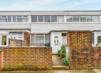 Thumbnail 3 bed terraced house to rent in Crowberry Close, Crawley
