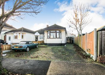 Thumbnail 2 bedroom semi-detached house to rent in Selsdon Close, Romford