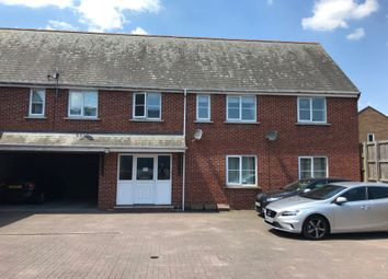 2 bed maisonette to rent in Tan Lane, St. Thomas, Exeter EX2
