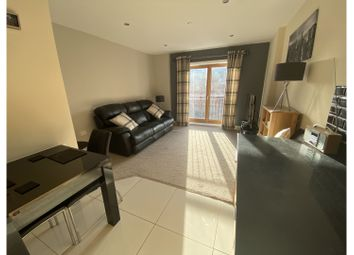 2 bed flat for sale in 42 Sanvey Gate, Leicester LE1