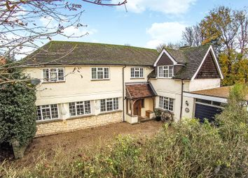 Thumbnail 4 bedroom detached house for sale in Lavant Road, Chichester, West Sussex