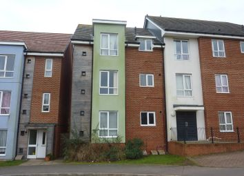 Thumbnail 1 bed flat for sale in Arlingham Avenue, Bromsgrove