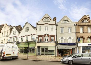 Thumbnail 1 bed flat to rent in Replingham Road, London