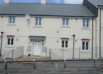 Thumbnail 2 bed flat to rent in Hill Hay Close, Fowey, Cornwall