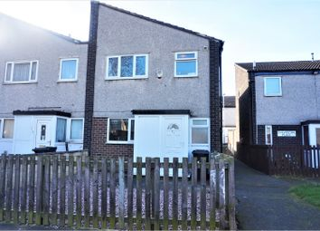 Thumbnail 3 bed terraced house for sale in Dulverton Grove, Leeds