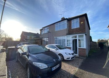 3 bed property for sale in Caludon Park Avenue, Coventry CV2
