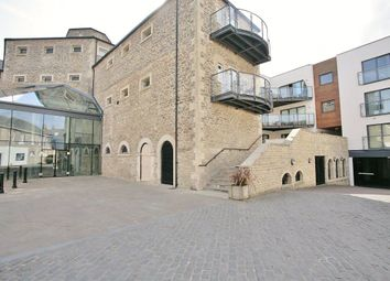 Thumbnail 1 bed flat to rent in The Old Gaol, Abingdon, Oxon