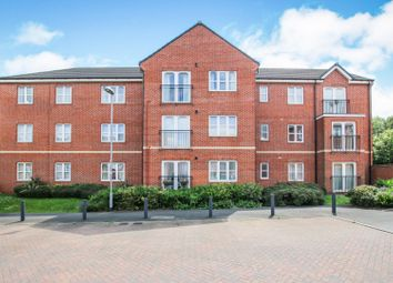 Thumbnail 2 bed flat for sale in 27 Bronte Close, East Ardsley