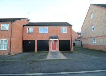 Thumbnail 2 bed flat to rent in Tannin Crescent, Bulwell, Nottingham