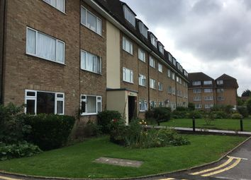 Thumbnail 4 bed flat to rent in Linden Grove, New Malden